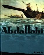 « Abdallahi T2 » par Jean-Denis Pendanx et Christophe Dabitch, Futuropolis