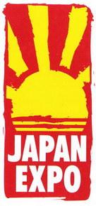 JAPAN EXPO 2007 (du 06/07 au 08/07) Japanexpo-logo